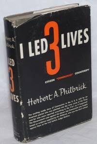 image of I led 3 lives, citizen,