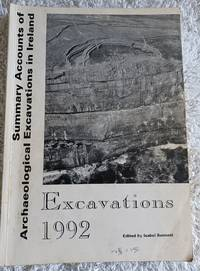 image of Excavations 1992 - Summary Accounts of Archaeological Excavations in Ireland