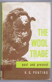 The Wool Trade, past and present