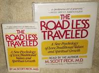 The Road Less Traveled : Audio Cassette + Paperback