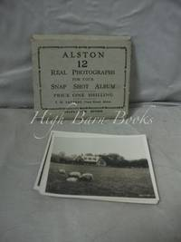 Alston: 12 Real Photographs for your Snap Shot Album (Valentine's Series)