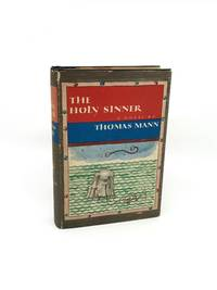 The Holy Sinner