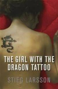 The Girl with the Dragon Tattoo (Millenium I)