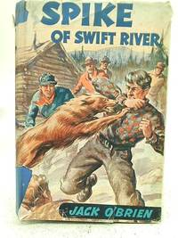 image of Spike of Swift River