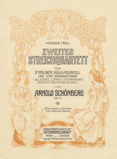 Vialibri Op 10 Zweites Streichquartett Für 2 Violinen