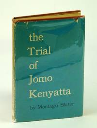 The Trial of Jomo Kenyatta