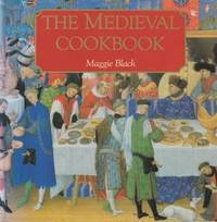 image of The Medieval Cookbook