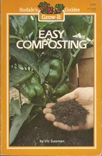 image of Easy Composting (Rodale's Grow-It Guides)