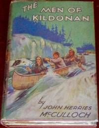 The Men Of Kildonan