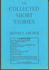 image of THE COLLECTED SHORT STORIES
