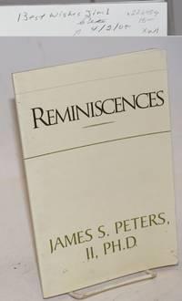 image of Reminiscences