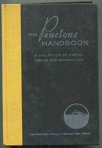The Penetone Handbook: A Collection of Useful Tables and Information