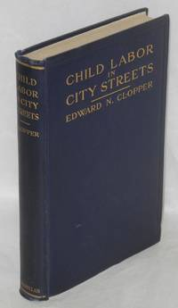 image of Child labor in city streets