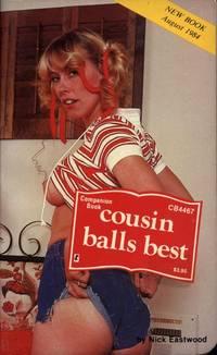 Cousin Balls Best   CB4467