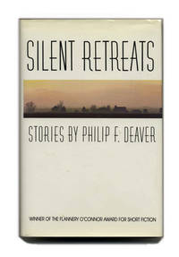 image of Silent Retreats  - 1st Edition/1st Printing
