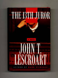 The 13th Juror  -1st Edition/1st Printing