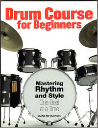 image of Drum Course for Beginner