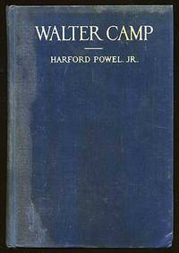Boston: Little, Brown and Company, 1926. Hardcover. Very Good. First edition. Front pastedown and bo...