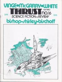 THRUST Science Fiction in Review: No. 16, Fall 1980