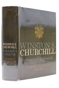 image of WINSTON S. CHURCHILL VOLUME II YOUNG STATESMAN 1901-1914