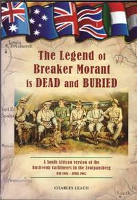 image of THE LEGEND OF BREAKER MORANT IS DEAD AND BURIED