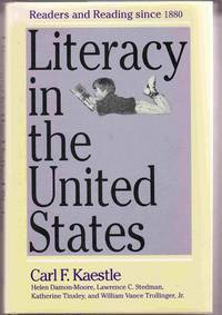 image of Literacy in the United States:   Readers and Reading Since 1880