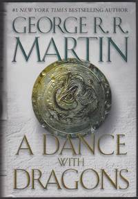 image of A Dance with Dragons (Song of Ice and Fire, 5)