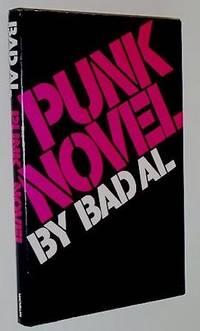 Punk Novel