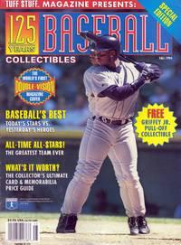 125 Years of Baseball Collectibles Fall 1994