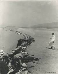 image of Lawrence of Arabia (Original oversize photograph from the 1962 film)