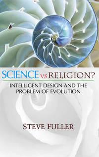 image of Science vs. Religion