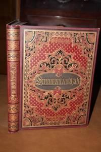 Der Ornamentenschatz. Ein Musterbuch Stilvoller Ornamente Aus Allen Kunstepochen. 100 Tafeln Mit Uber 1500 Meist Farbigen Abbildungen Und Erlauterndem Text