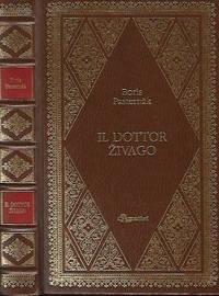 Il Dottor Zivago by Boris Pasternak - 1985
