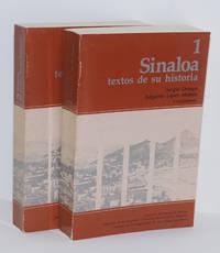 image of Sinaloa: textos de su historia vols. 1_2