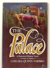 image of THE PALACE: AN HISTORICAL HORROR NOVEL