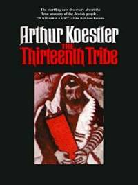 image of The Thirteenth Tribe