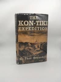image of The Kon-Tiki Expedition: By raft across the south seas