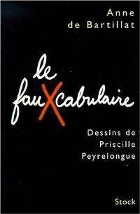 image of Le fauxcabulaire