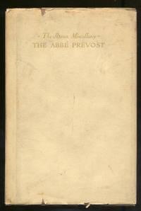 The Abbe Prevost