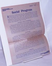 image of Social Progress