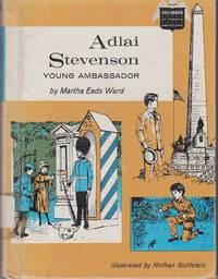 Adlai Stevenson: Young Ambassador (Childhood of Famous Americans)