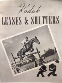 Kodak Lenses & Shutters