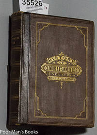HISTORY OF CLINTON AND FRANKLIN COUNTIES, NEW YORK. WITH ILLUSTRATIONS AND  BIOGRAPHICAL SKETCHES OF ITS PROMINENT MEN AND PIONEERS 1880