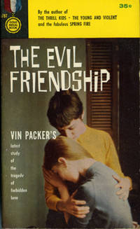 image of The Evil Friendship (First Edition)