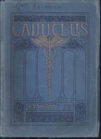 The Caduceus; Vol. Viii. No. 1 (January 1933) Beaumont High School