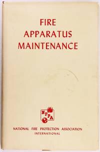 image of Fire Apparatus Maintenance
