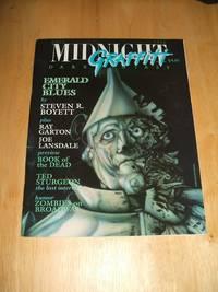 image of Midnight Graffiti No. 2 Fall 1988