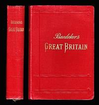 [Baedeker Giuide] Great Britain. Handbook for Travellers; 7th edition