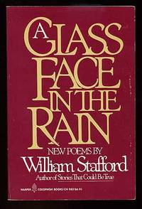 image of A Glass Face in the Rain