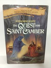 image of The Quest for Saint Camber (Volume III of the Histories of King Kelson)